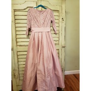 29bd76ea42aa Jessica Howard Dresses - 🆕 JESSICA HOWARD BOW TIE FRONT GOWN